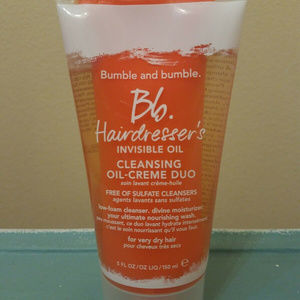 Bumble & Bumble Hairdresser's Cleansing 5oz